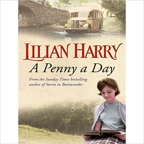 Harry, Lilian / A Penny A Day