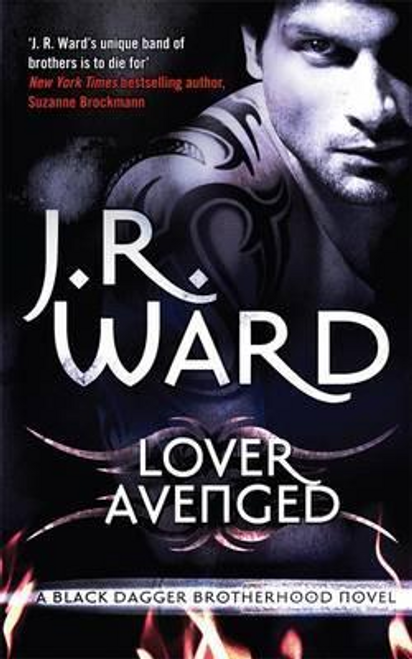 Ward, J. R. / Lover Avenged : Number 7 in series