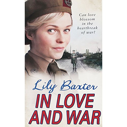 Baxter, Lily / In Love And War