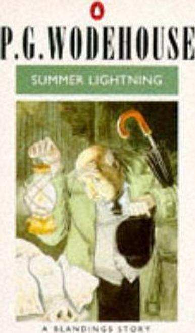 Wodehouse, P. G. / Summer Lightning