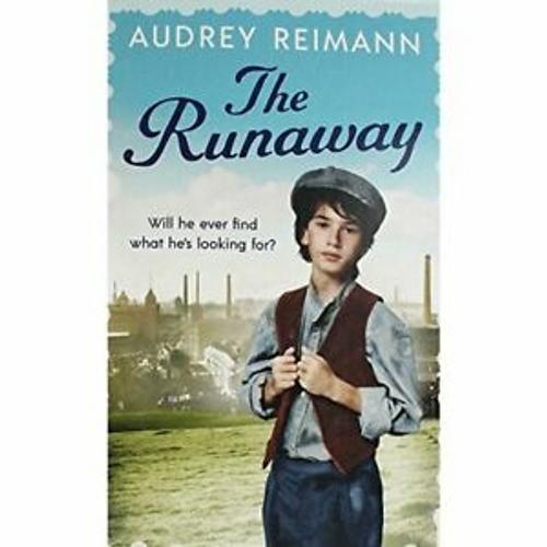 Reimann, Audrey / The Runaway