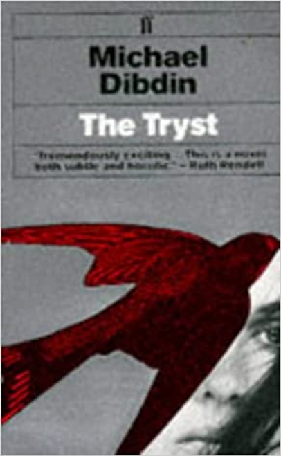 Dibdin, Michael / The Tryst
