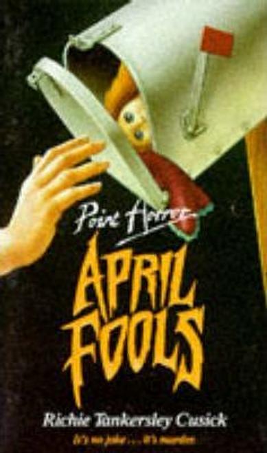 Cusick, Richie Tankersley / April Fools