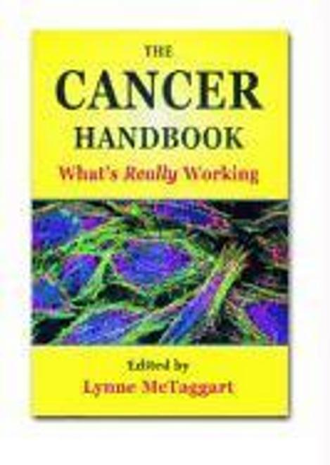 McTaggart, Lynne / The Cancer Handbook