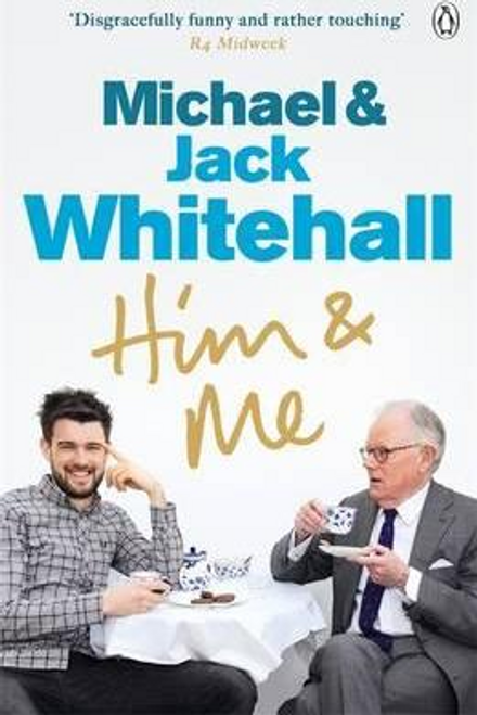 Whitehall, Jack / Him and Me