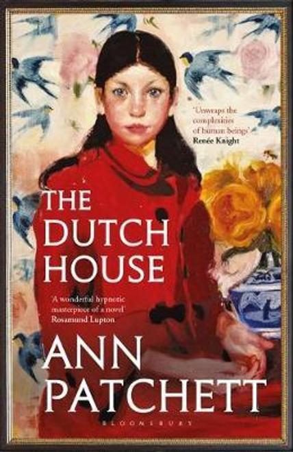 Patchett, Ann / The Dutch House