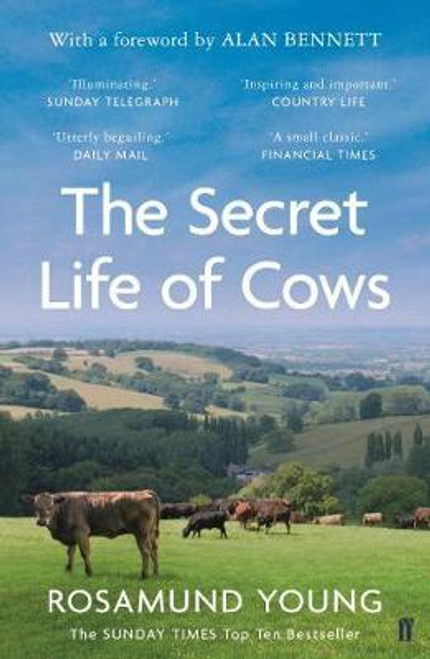 Young, Rosamund / The Secret Life of Cows