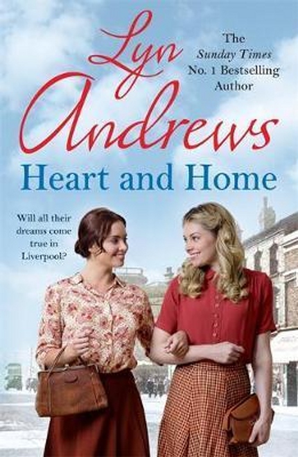 Andrews, Lyn / Heart and Home