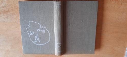 Ó Broin, Leon - Emmet - HB - As Gaeilge - Sáirséal & Dill  - 1st Edition 1954 -