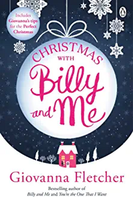 Fletcher, Giovanna / Christmas With Billy and Me