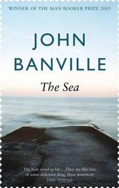 Banville, John / The Sea (Hardback)