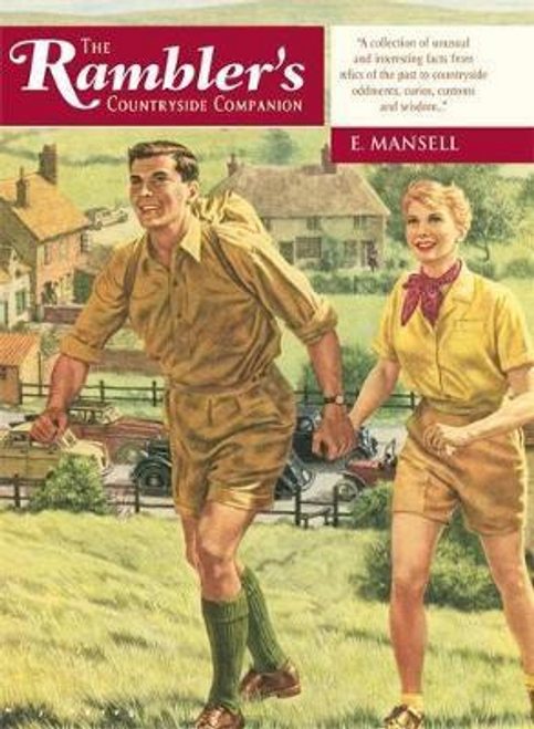 Mansell, E. / The Rambler's Countryside Companion (Hardback)