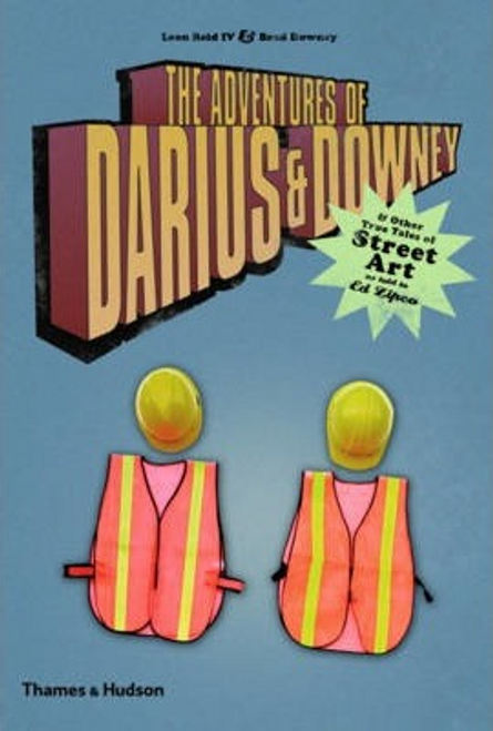 Reid Iv, Leon / Adventures of Darius and Downey (Hardback)