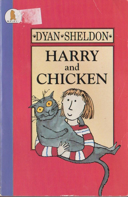Sheldon, Dyan / Harry and Chicken