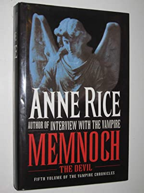 Rice, Anne / Memnoch the Devil (Hardback)