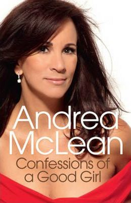 McLean, Andrea / Confessions of a Good Girl (Hardback)