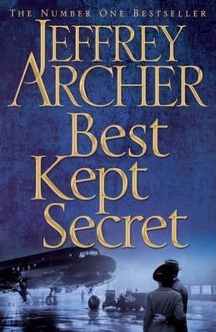 Archer, Jeffrey / Best Kept Secret (Hardback)