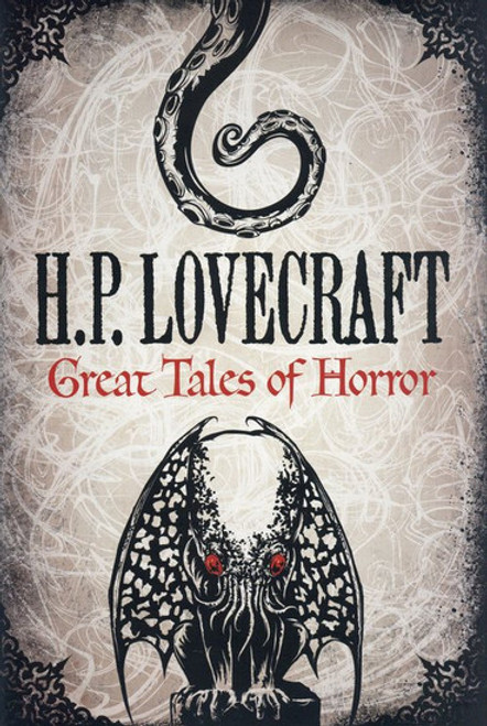 Lovecraft, H.P - Great Tales of Horror - HB - Fall River Press USA 2012-  USA - BRAND NEW