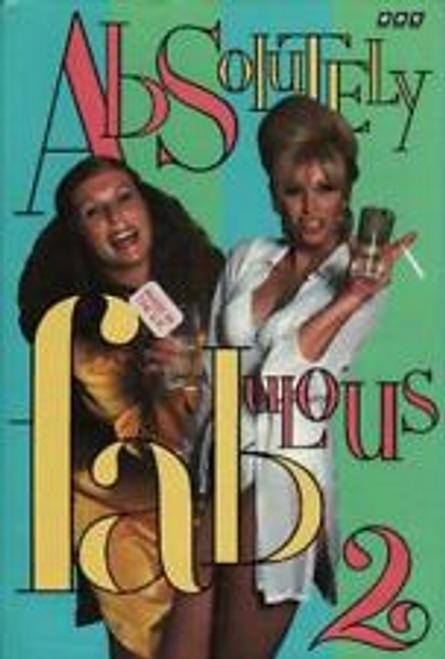 Saunders, Jennifer / Absolutely Fabulous 2 (Hardback)