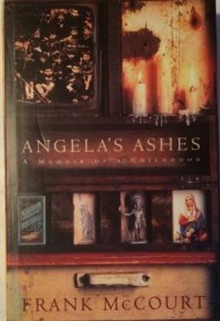 McCourt, Frank / Angela's Ashes (Hardback)