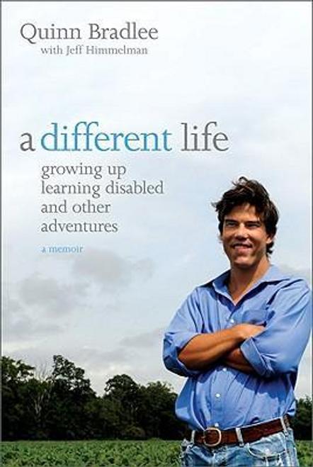 Bradlee, Quinn / A Different Life (Hardback)