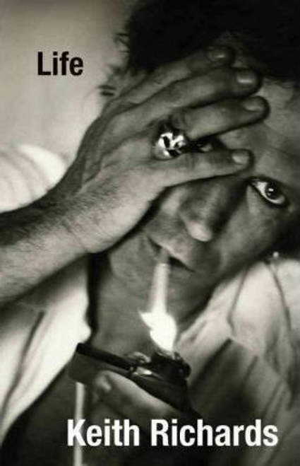Richards, Keith / Life (Hardback)