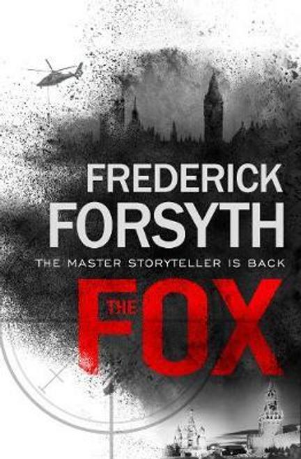 Forsyth, Frederick / The Fox (Hardback)