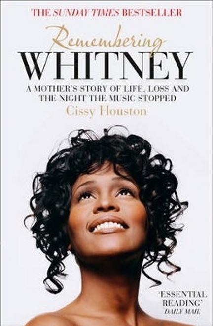 Houston, Cissy / Remembering Whitney (Hardback)