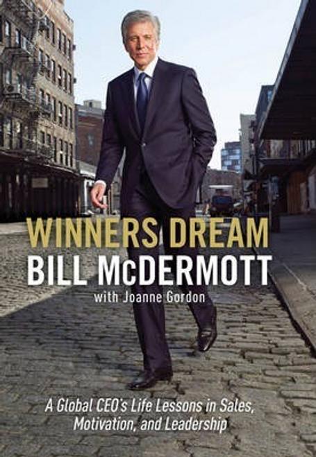 McDermott, Bill / Winners Dream (Hardback)