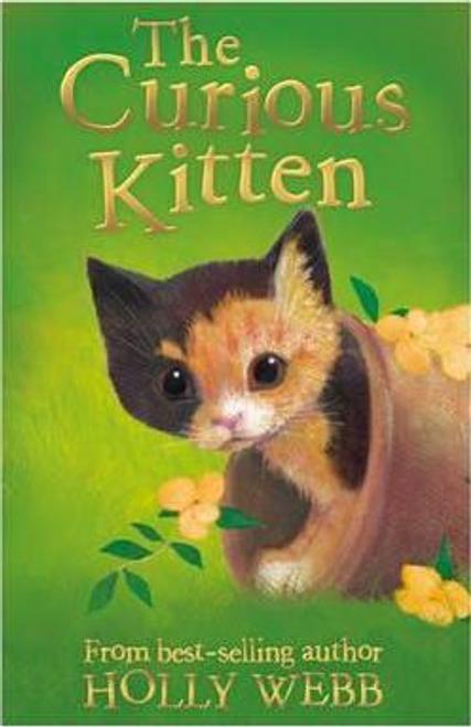 Webb, Holly / The Curious Kitten