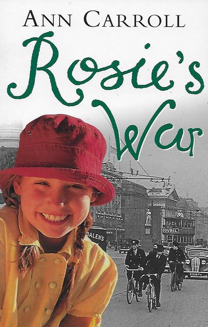 Carroll, Anne / Rosie's War