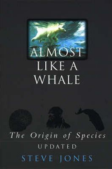 Jones, Steve / Almost Like A Whale (Hardback)