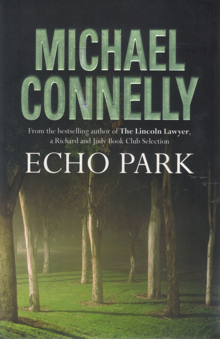 Connelly, Michael / Echo Park