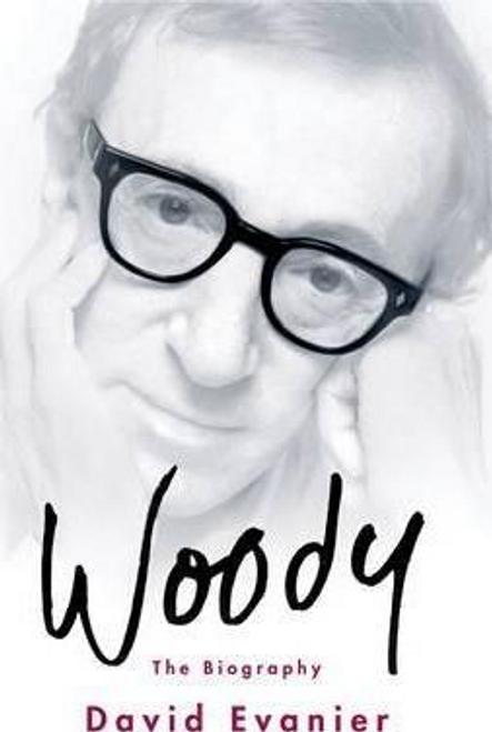 Evanier, David / Woody (Hardback)