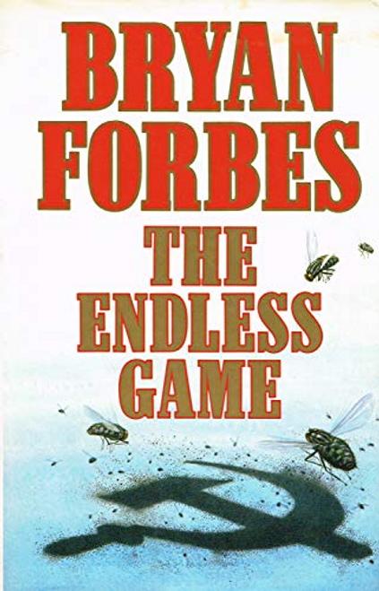 Forbes, Bryan / The Endless Game (Hardback)