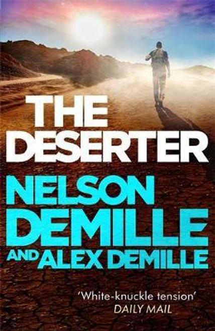 DeMille, Nelson / The Deserter (Large Paperback)
