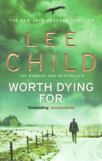 Child, Lee / Worth Dying For