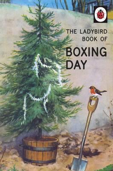 Ladybird / The Ladybird Book of Boxing Day