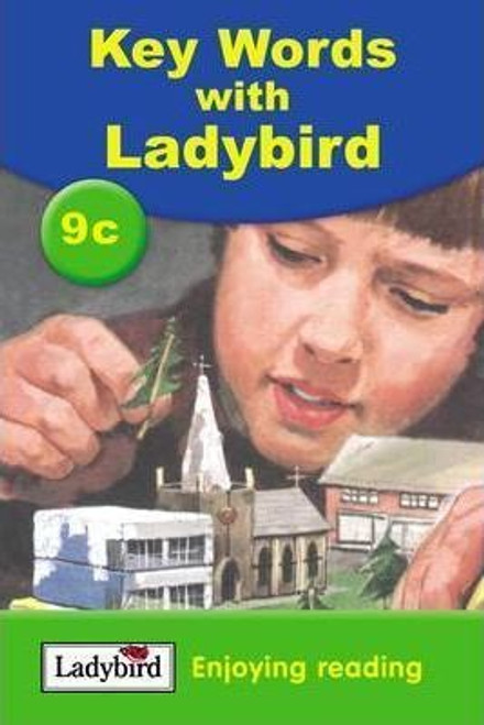 Ladybird / Enjoying Reading : Key Words