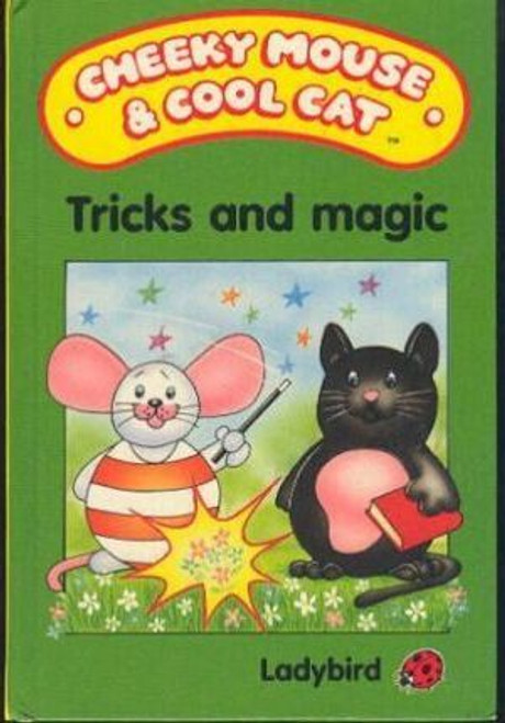Ladybird / Tricks and Magic