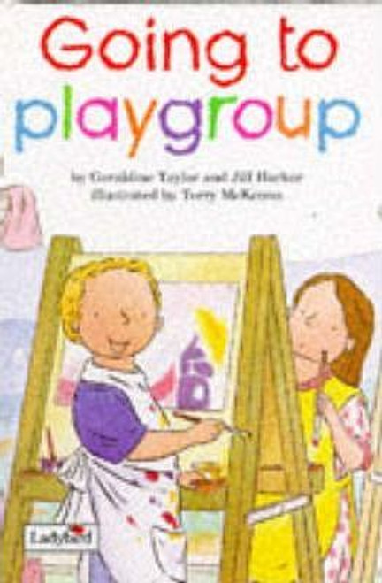 Ladybird / Going to Playgroup