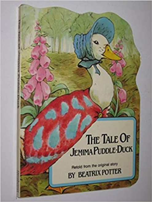 Ladybird / The Tale of Jemima Puddle-Duck