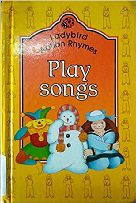 Ladybird / Play Songs