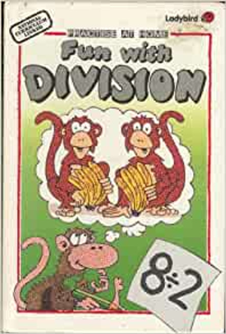 Ladybird / Fun with Division