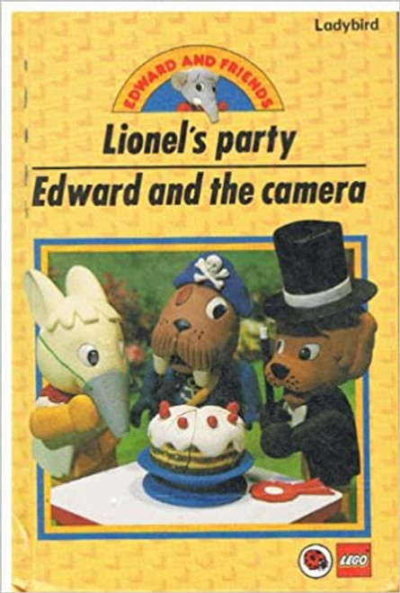Ladybird / Lionels Party (Edward and friends)
