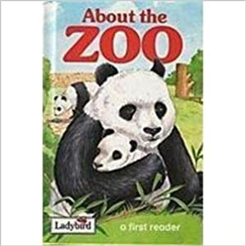 Ladybird / About the Zoo