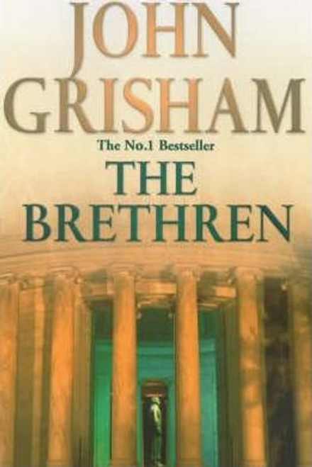 Grisham, John / The Brethren (Large Paperback)