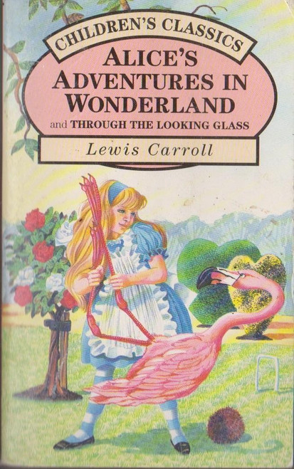 Carroll, Lewis / Alices Adventures in Wonderland
