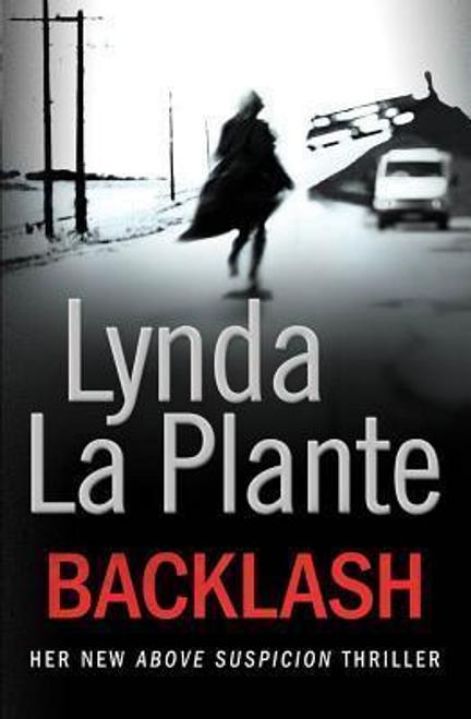 La Plante, Lynda / Backlash (Large Paperback)