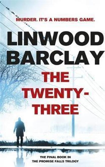 Barclay, Linwood / The Twenty-Three (Large Paperback)